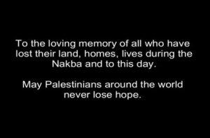 Naqba 14