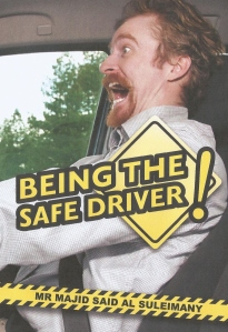1 - Being The Safe Driver - Front