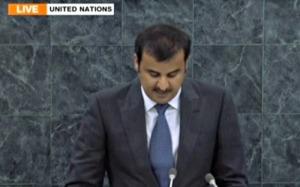 Emir Qatar 1