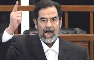 Saddam 2
