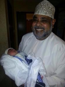 New Granddad