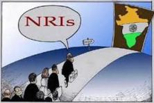 NRI A