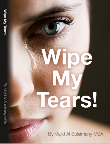 9A - Wipe My Tears
