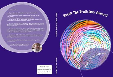 34C - Speak The Truth
